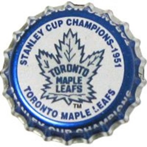 1951 Toronto Maple Leafs