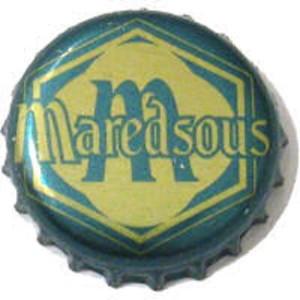 Maredsous M