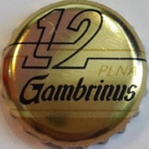 Gambrinus 12