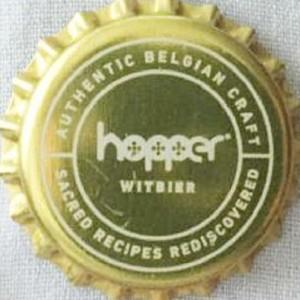 Hopper Witbier