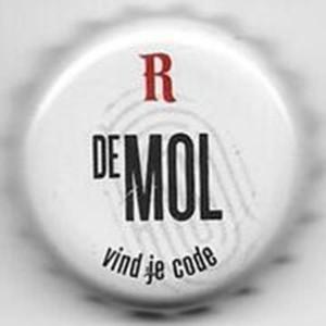R De Mol