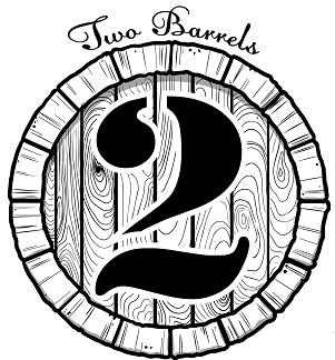 2 Barrels Brewery (Две Бочки, Black Craft Brew), домашняя пивоварня