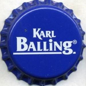 Karl Balling