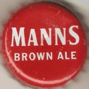 Manns Brown Ale