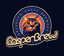 Casper Brew (Каспер)