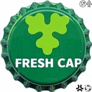 Carlsberg Fresh Cap