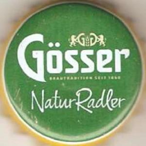 Gösser Natur Radler