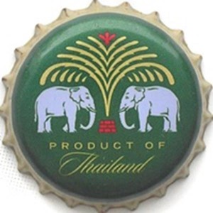 Product Of Thailand